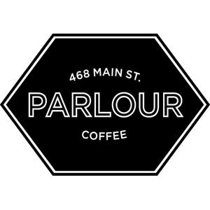 Exhibition at Parlour Coffee